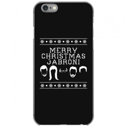 Merry Christmas Jabroni Ugly Iphone 6/6s Case Designed By Meganphoebe
