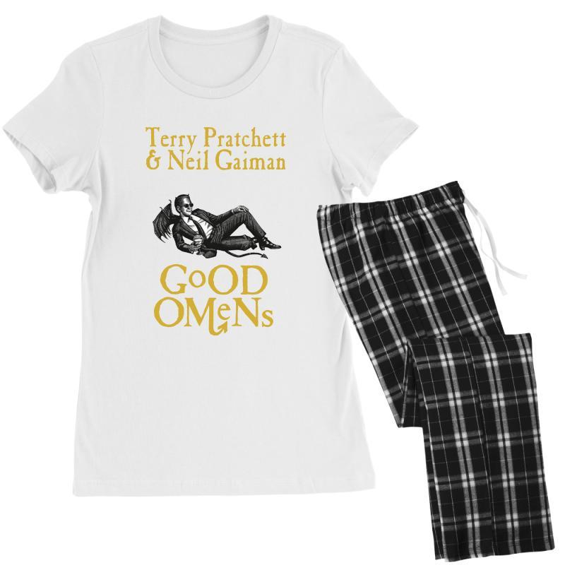 A Z Fell Book Shop Women's Pajamas Set   Artistshot