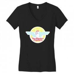 dr teeth merch Women's V-Neck T-Shirt   Artistshot