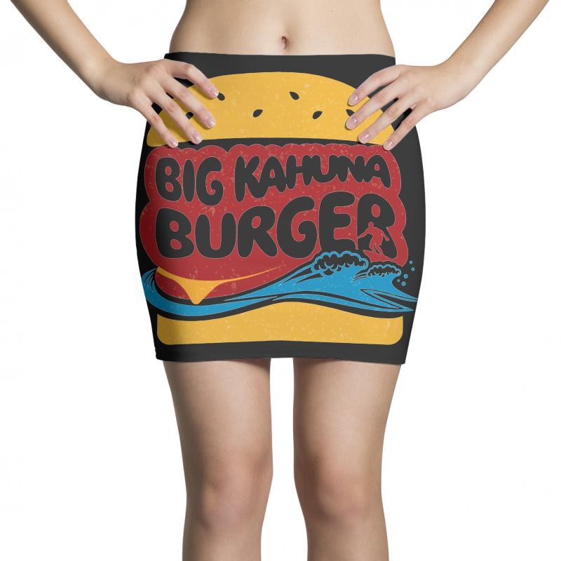 Big Kahuna Burger Mini Skirts | Artistshot