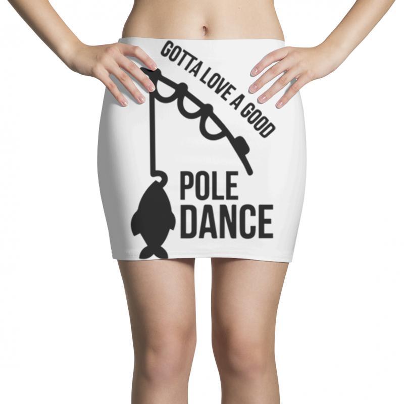 Pole Dance Mini Skirts   Artistshot