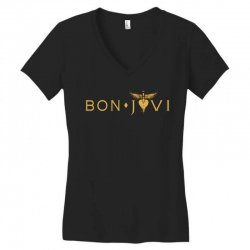 logo Women's V-Neck T-Shirt | Artistshot