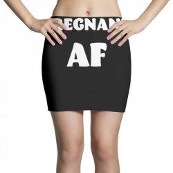 pregnant af Mini Skirts | Artistshot