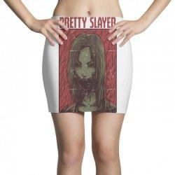 pretty layer Mini Skirts | Artistshot
