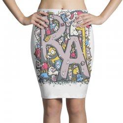 ra Pencil Skirts | Artistshot