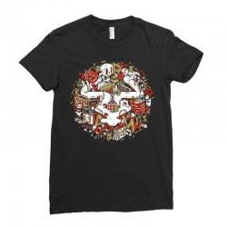 ram Ladies Fitted T-Shirt | Artistshot