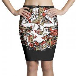 ram Pencil Skirts | Artistshot