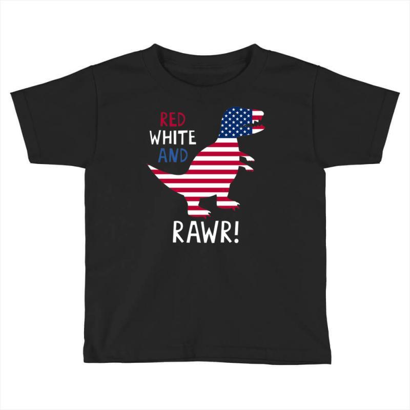 Rawr! Toddler T-shirt | Artistshot