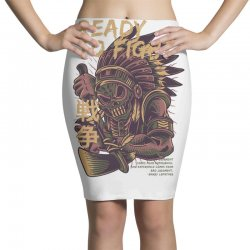 ready fight Pencil Skirts | Artistshot
