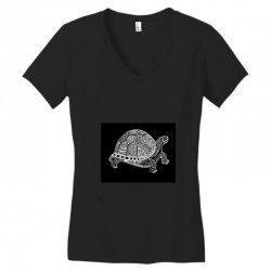 new doc 2019 11 25 12.09.38 (1) Women's V-Neck T-Shirt | Artistshot