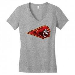 red reaper Women's V-Neck T-Shirt | Artistshot
