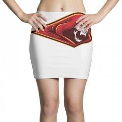 red reaper Mini Skirts | Artistshot