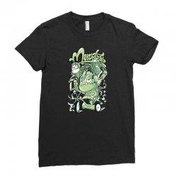 riding Ladies Fitted T-Shirt | Artistshot