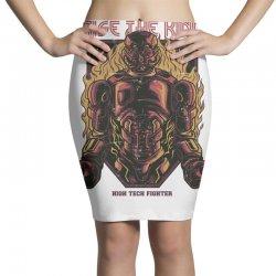 rise king Pencil Skirts | Artistshot