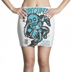 robosuper Mini Skirts | Artistshot