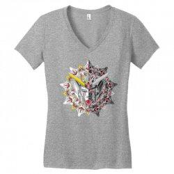 robot (2) Women's V-Neck T-Shirt | Artistshot