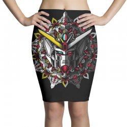 robot (2) Pencil Skirts | Artistshot