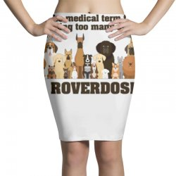roverdose Pencil Skirts | Artistshot