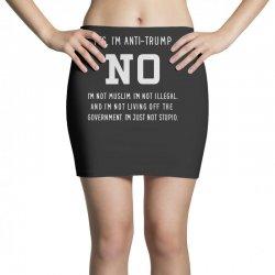 anti trump Mini Skirts | Artistshot
