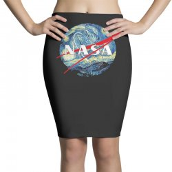 nasa Pencil Skirts | Artistshot