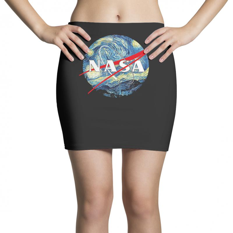 Nasa Mini Skirts | Artistshot