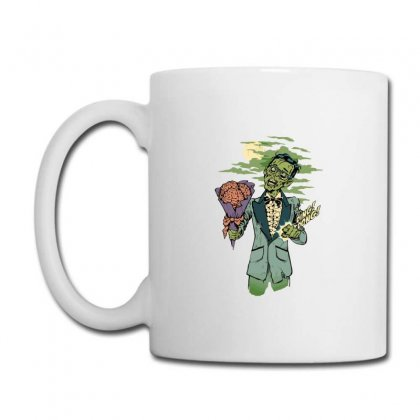 Date Of The Dead Coffee Mug Designed By B4en1
