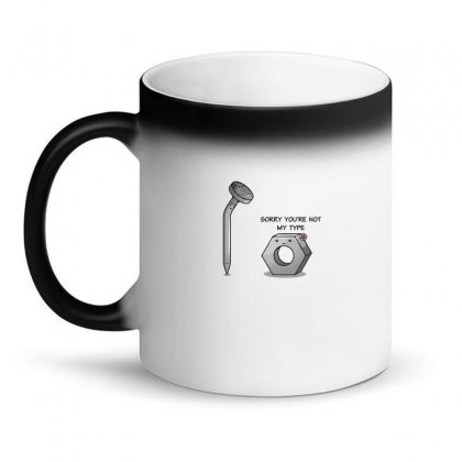 Different Type Magic Mug Designed By B4en1