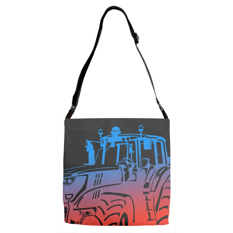 Riding Dirty Adjustable Strap Totes | Artistshot