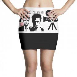 Fight club Mini Skirts   Artistshot