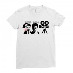 Fight club Ladies Fitted T-Shirt | Artistshot