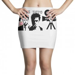 Fight club Mini Skirts | Artistshot