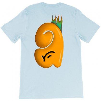 A(lphabet) T-shirt Designed By Twenty.92