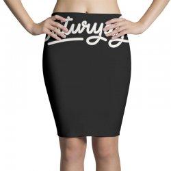saturyay Pencil Skirts | Artistshot