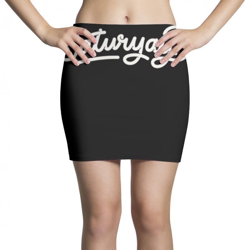 Saturyay Mini Skirts | Artistshot