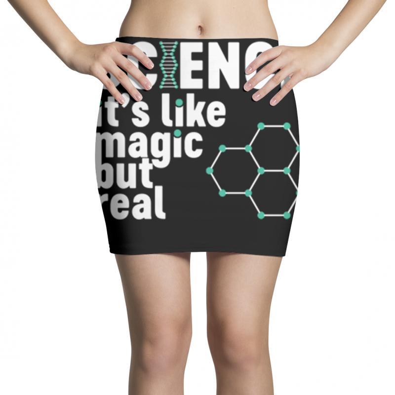 Science Magic Mini Skirts | Artistshot