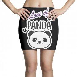 panda Mini Skirts | Artistshot