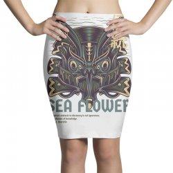 sea flower Pencil Skirts | Artistshot