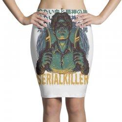 serial killer Pencil Skirts | Artistshot