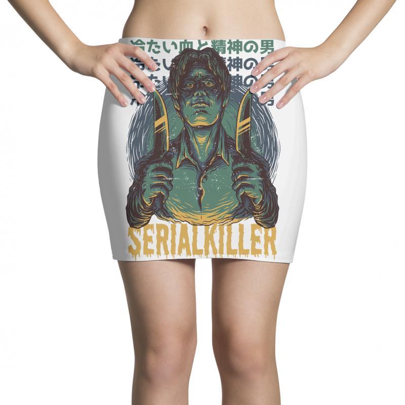 Serial Killer Mini Skirts | Artistshot