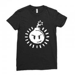 sex bob omb Ladies Fitted T-Shirt | Artistshot