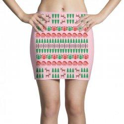 natal Mini Skirts   Artistshot