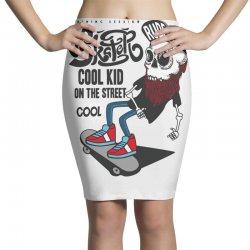 skater rude Pencil Skirts | Artistshot