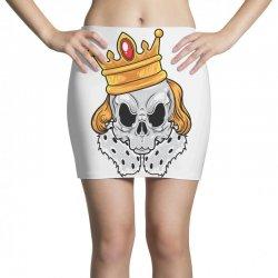 skull king Mini Skirts | Artistshot