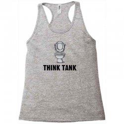 think tank Racerback Tank | Artistshot