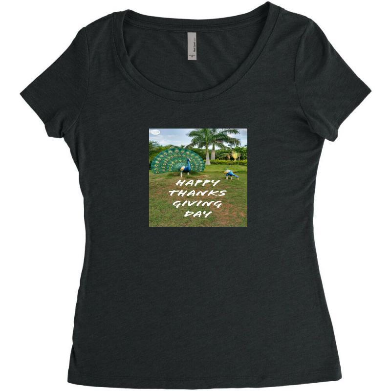 Psx 20191124 220255 Women's Triblend Scoop T-shirt | Artistshot