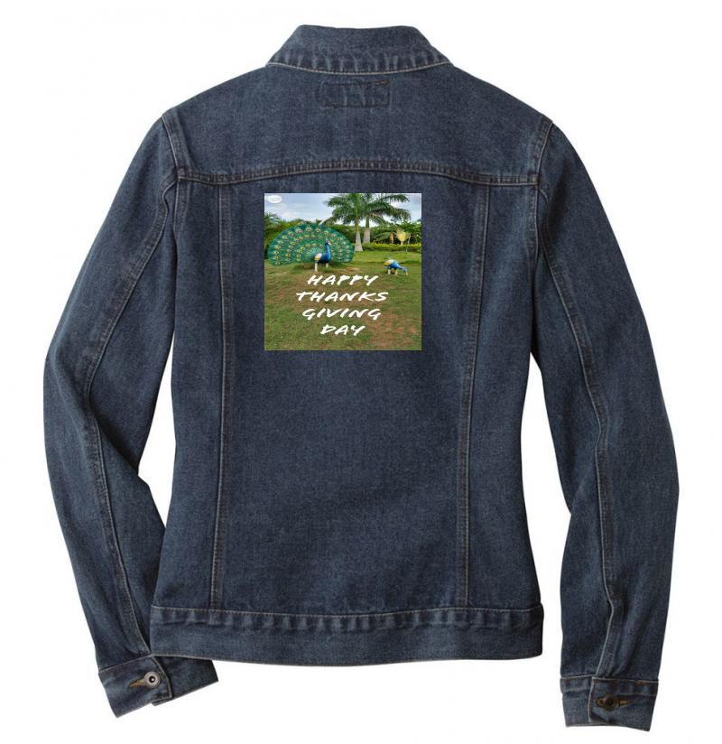 Psx 20191124 220255 Ladies Denim Jacket | Artistshot