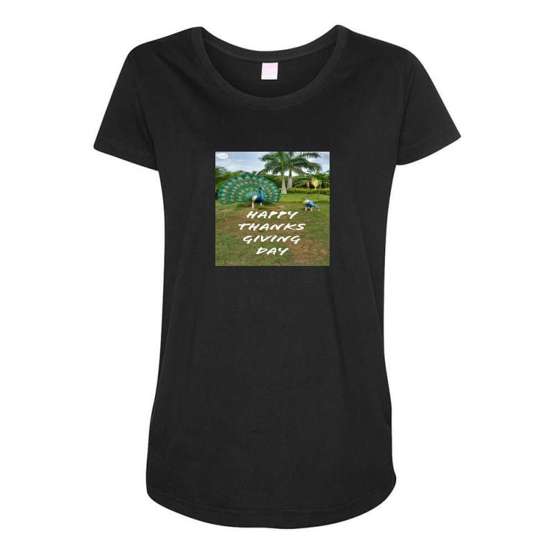 Psx 20191124 220255 Maternity Scoop Neck T-shirt | Artistshot