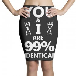 99% identical light funny Pencil Skirts | Artistshot