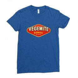 vegemite logo Ladies Fitted T-Shirt | Artistshot