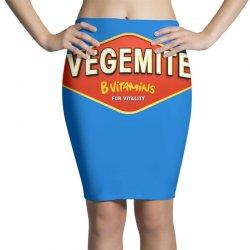 vegemite logo Pencil Skirts | Artistshot